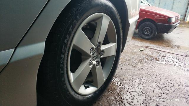 PARA VENDER LOGO! Honda new civic lxs automático 2008/2008 - Foto 9
