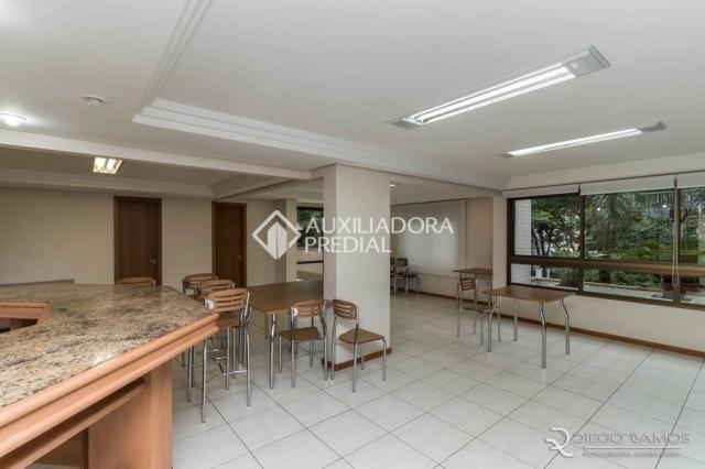 Apartamento para alugar com 1 dormitórios em Petrópolis, Porto alegre cod:303951 - Foto 19