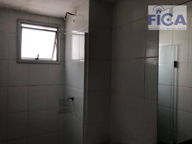 Vende/aluga apartamento ed. allegro (58m² privativos) com 2 quartos/1 bwc/1 vaga no bairro - Foto 11