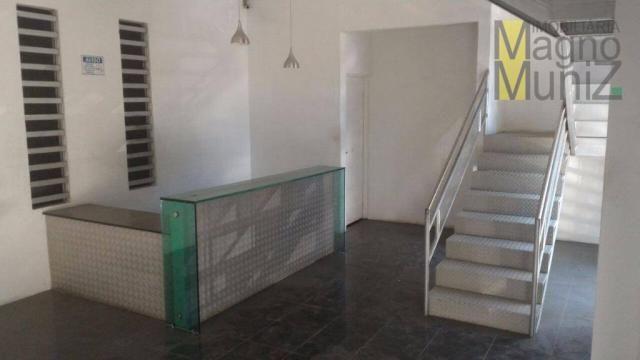 Prédio comercial para locação, aldeota, fortaleza - pr0022. - Foto 3