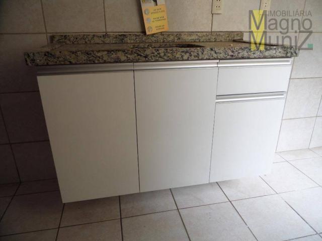 Apartamento com 2 dormitórios para alugar, 50 m² por r$ 500,00/mês - itaperi - fortaleza/c - Foto 13