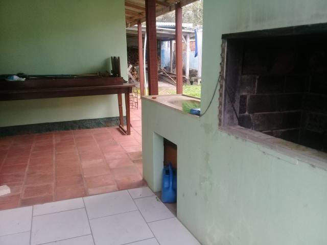 Alugo casa para veraneio em Tapes Lago dos Patos - Foto 2