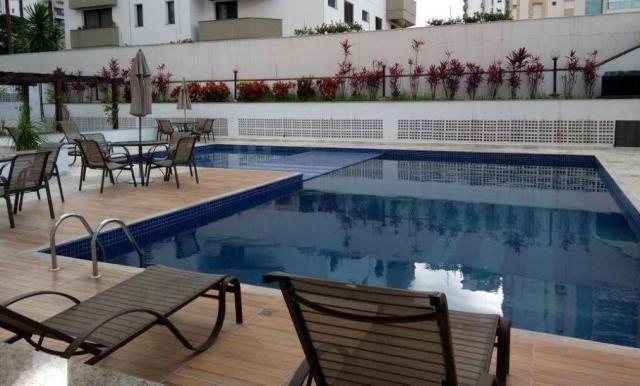 Apartamento com 4 dormitórios à venda, 203 m² por R$ 980.000 - Jardim Anália Franco - São  - Foto 17