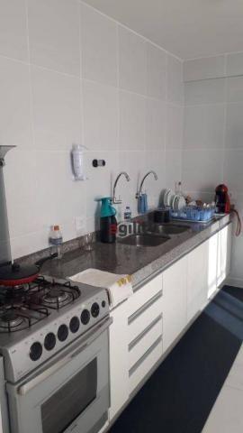 Apartamento com 2 dormitórios à venda, 114 m² por r$ 550.000,00 - capim macio - natal/rn - Foto 13