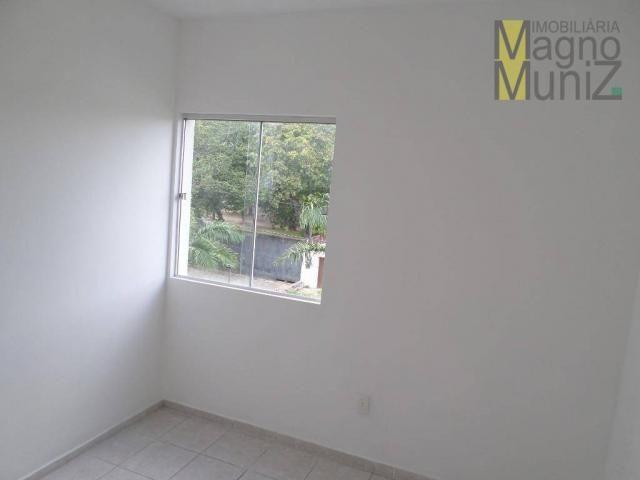 Apartamento com 2 dormitórios para alugar, 50 m² por r$ 500,00/mês - itaperi - fortaleza/c - Foto 7