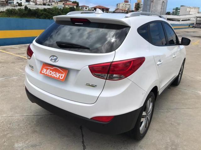 Hyundai ix35 2.0L 16v GLS (Flex) (Aut) - Foto 8