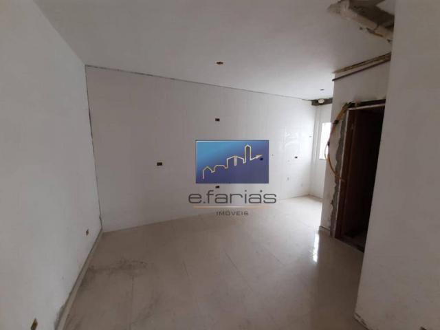 Studio com 1 dormitório à venda, 32 m² por R$ 190.000 - Vila Formosa - São Paulo/SP - Foto 4
