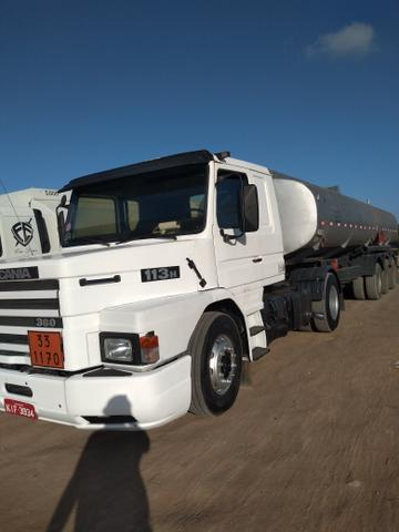 Scania 113 360 valor 62000