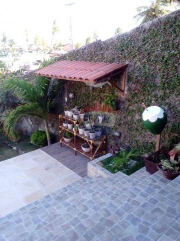 Casa com 5 dormitórios à venda, 220 m² por R$ 700.000 - Enseada dos Corais - Cabo de Santo - Foto 17