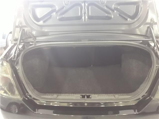 Ford Fiesta 1.6 rocam sedan 8v flex 4p manual - Foto 7
