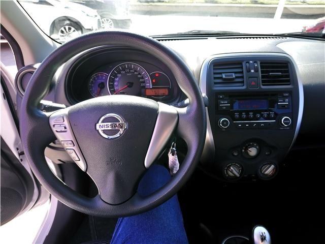 Nissan March 1.6 sv 16v flex 4p manual - Foto 6