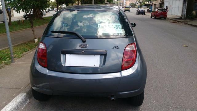 Ka 2005 1.0 GL Super Novo Baixo Km - Aceito Troca e Financiamento - Foto 19