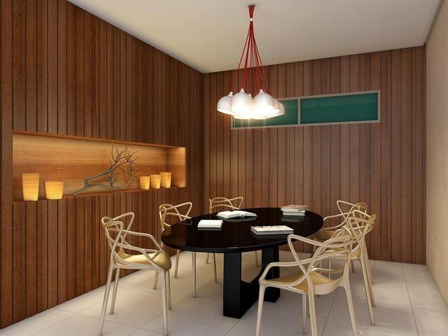 Excelente apartamento 3 quartos c/ 3 suítes em Ponta Verde - Foto 9