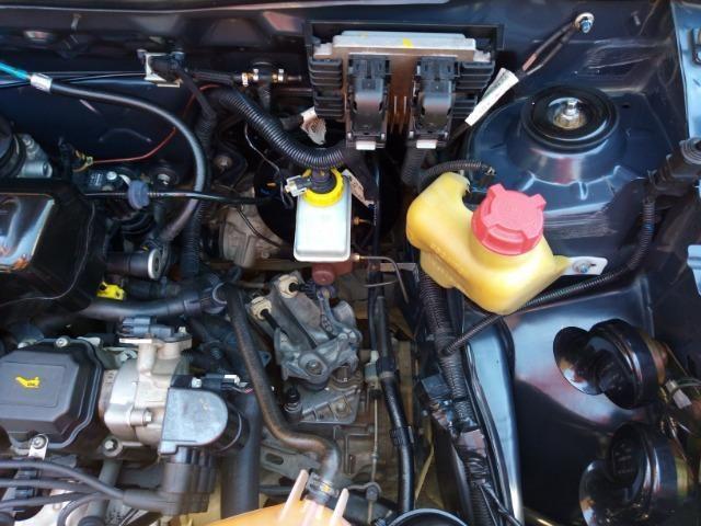 Chevrolet Agile 1.4 2010/2011 - Foto 12