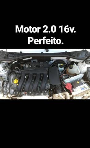 Duster 2.0 16v automático tech road - Foto 3