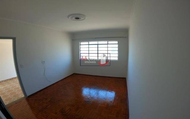 Casa para alugar com 2 dormitórios em Vila chico julio, Franca cod:I01073 - Foto 3