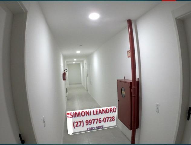 SCL - 28 - A partir de R$ 132.800/Apê 2Qtos/ na Serra Sede - Foto 8