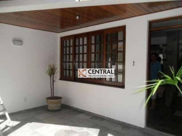 Casa com 3 dormitórios à venda, 99 m² por R$ 320.000,00 - Praia do Flamengo - Salvador/BA - Foto 19