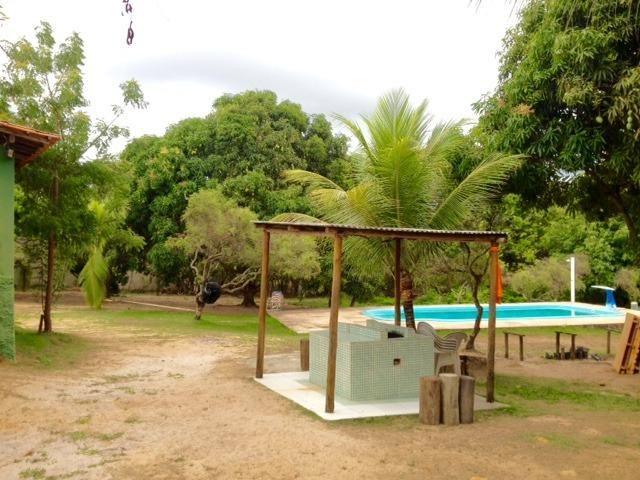 Sitio Coqueiros de Arembepe 20.400 m2 | com piscina - Foto 10