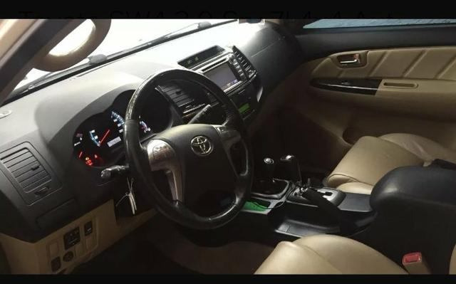 Toyota SW4 4x4 - Foto 3