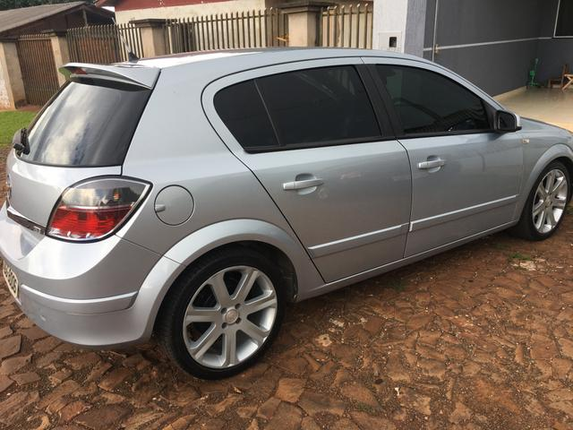 Vectra GT 2009 Completo IMPECÁVEL - Foto 14