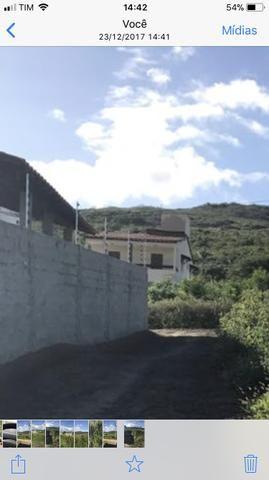 Terreno em Gravatá-Aceito carro, financiamento bancário e facilito pagamento