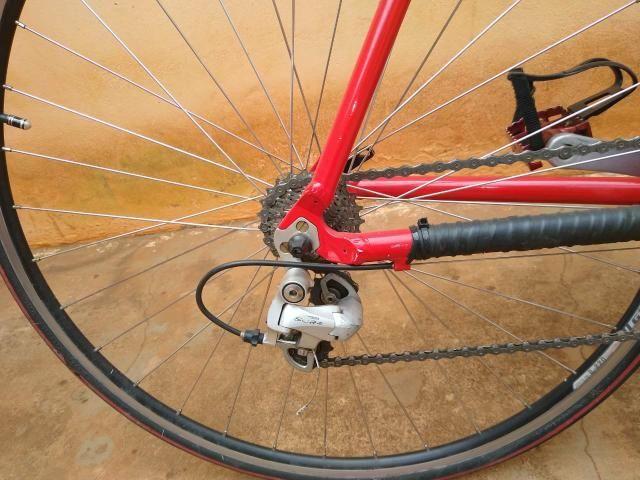 Bicicleta Speed Mônaco - Foto 4