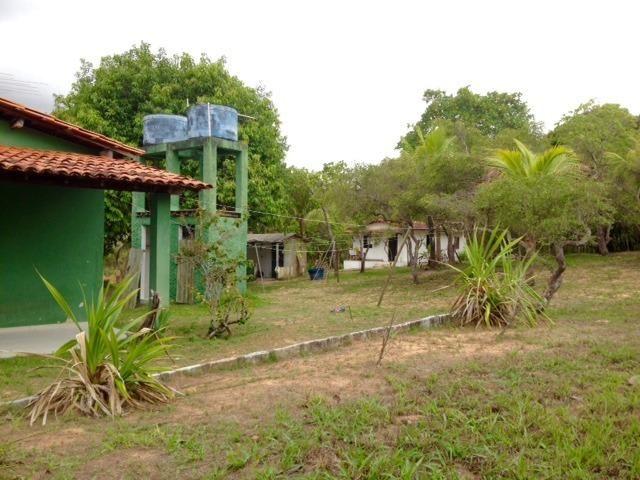 Sitio Coqueiros de Arembepe 20.400 m2 | com piscina - Foto 6