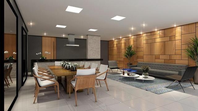 Excelente apartamento 3 quartos c/ 3 suítes em Ponta Verde - Foto 15