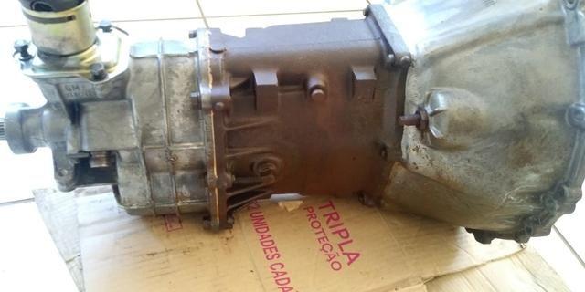 Cambio Chevette 5 M. - Foto 2
