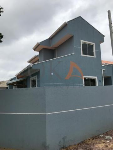 Casa com ático 02 Dormitórios em Curitiba é na Oka Imóveis
