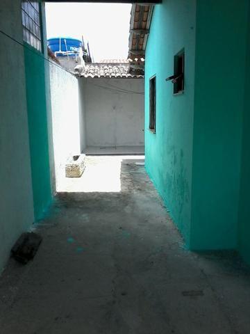 Vende-se casa no Conjunto Feira VII - Foto 6