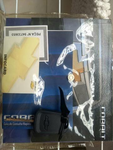 Cobalt 1.4 LTZ / 2012 - Foto 5