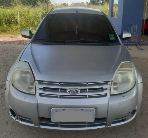 """Aproveite!!! Ford Ka 1.0 Flex 2008/2009, completo'' - Foto 5"
