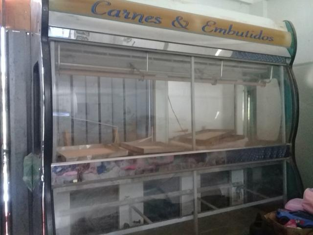 Balcão expositor de carne refrimate / Moedor de carne Ramar - Foto 3