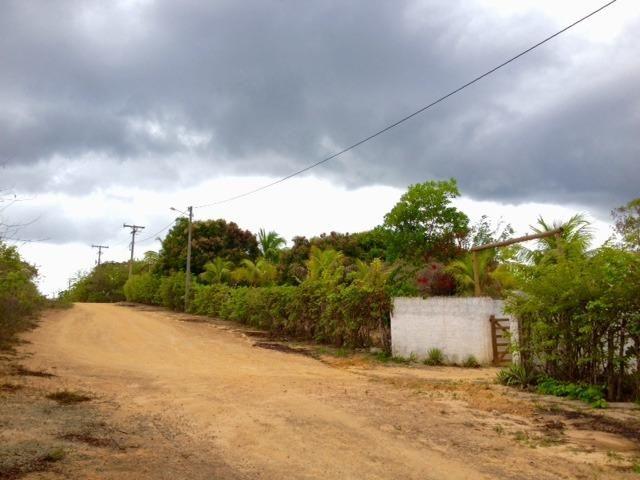 Sitio Coqueiros de Arembepe 20.400 m2 | com piscina - Foto 2