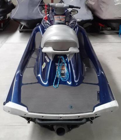 JETSKI vx cruiser 1100 ano 2012 com 120hs - Foto 3