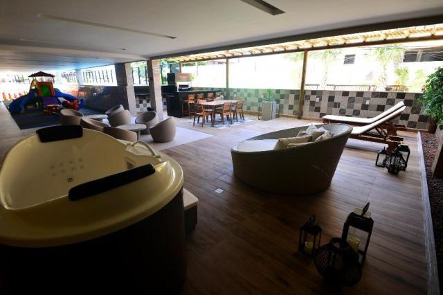Apartamento à venda com 3 dormitórios em Jatiúca, Maceió cod:208170 - Foto 19
