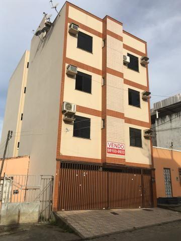 APTO 2/4 Garagem, em Itabuna no Conceiçao, 57 m2