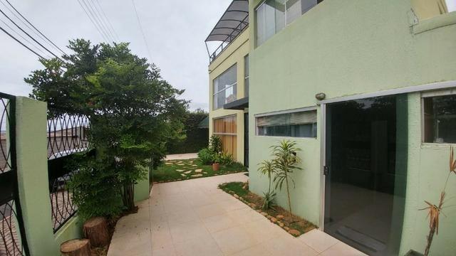 Linda casa top Jardim Botanico 04 Quartos com 04 Suites - Foto 2