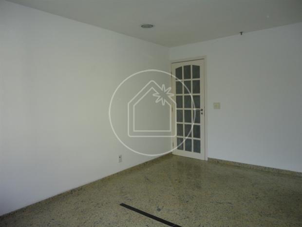 Escritório à venda em Icaraí, Niterói cod:793013 - Foto 12