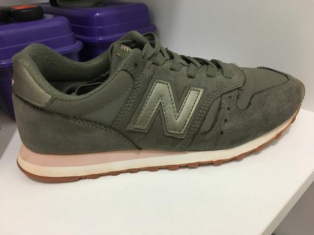 9f06658efc8 Tênis New Balance 373 Classic Retro Feminino - Roupas e calçados ...