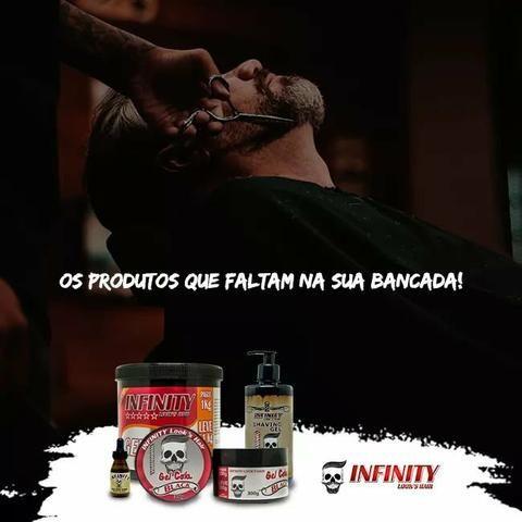 ac368f7db A Infinity Look´s Hair tem os melhores produtos para barba, cabelo e bigode