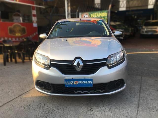 Renault Sandero 1.6 Expression 8v - Foto 2
