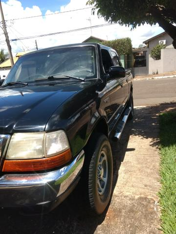 Ranger XLT diesel - Foto 5