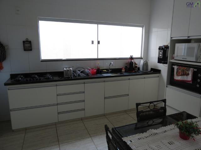 Casa no Condomínio Vivendas Serrana / 03 Quartos / Setor Habitacional Contagem Sobradinho - Foto 7