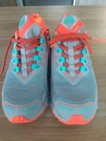 793542ea6f5 Tênis Adidas Vigor TR - Roupas e calçados - Vila Salete