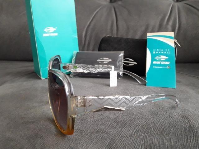 6ca4b5443 Óculos Mormaii Feminino - Novo,nunca usado. Original - Bijouterias ...