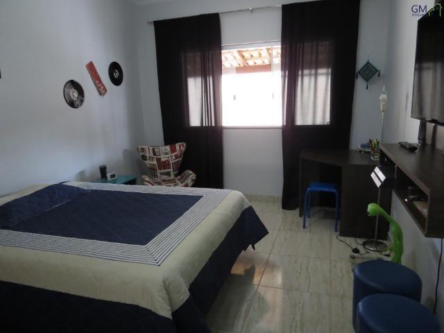 Casa no Condomínio Vivendas Serrana / 03 Quartos / Setor Habitacional Contagem Sobradinho - Foto 9