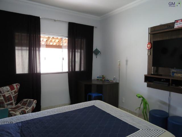 Casa no Condomínio Vivendas Serrana / 03 Quartos / Setor Habitacional Contagem Sobradinho - Foto 3